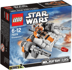 LEGO® Star Wars TM Snowspeeder™