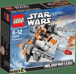 LEGO® Star Wars TM snowspeederu ™