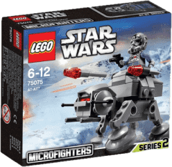 LEGO® Star Wars TM AT-AT™