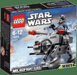 LEGO® Star Wars TM AT-AT ™