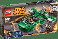 LEGO® Star Wars TM Flash Speeder ™