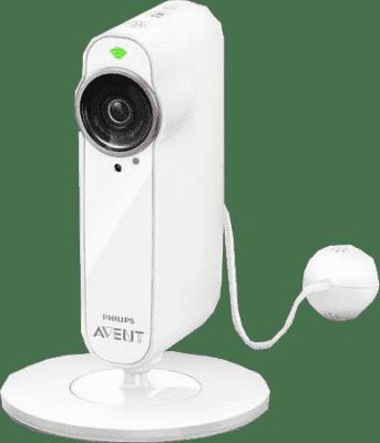 AVENT SCD860/52 Digitálna video pestúnka Video Smart