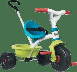 SMOBY Rowerek trzykołowy Be Move Pop