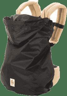 ERGOBABY Pokrowiec na nosidełko Black