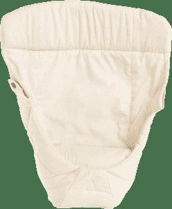 ERGOBABY Novorozenecká vložka Original Natural