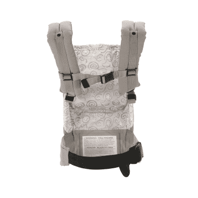 ERGOBABY Original Nosidełko - Galaxy Grey