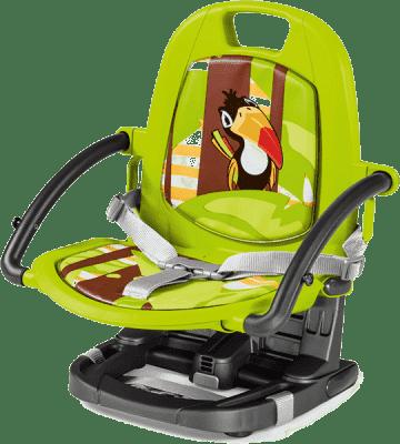PEG-PÉREGO Přenosná židlička Rialto -Tucano