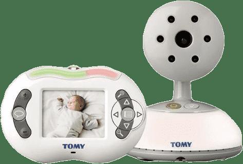 TOMY Detská video pestúnka TFV600