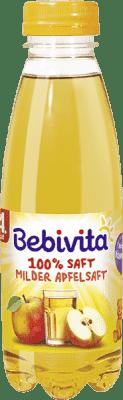 BEBIVITA Jablková šťava (500 ml)