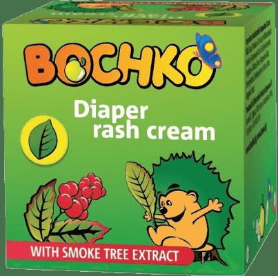 BOCHKO dětský krém proti opruzeninám 40 ml
