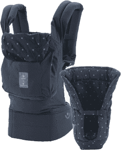 ERGOBABY Set Bundle of Joy Lucky Blue Star