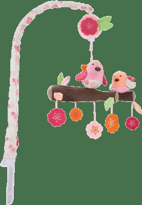 SKIP HOP Kolotoč - Ptáčci jara