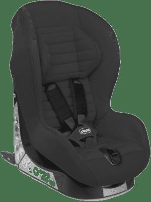 CHICCO Autosedačka X-Pace Isofix (9-18 kg) - coal