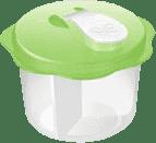 TESCOMA Miarka do mleka w proszku BAMBINI - zielona
