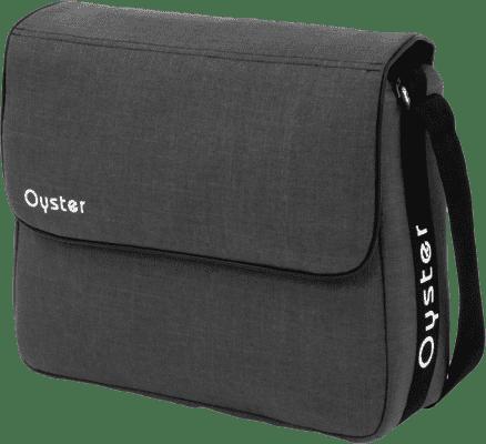 BABYSTYLE OYSTER Přebalovací taška s podložkou - Tungsten Grey 2018