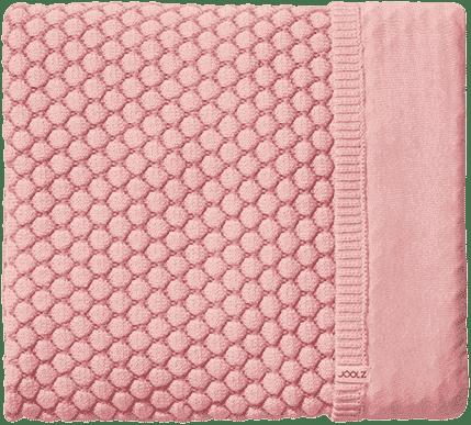 JOOLZ Deka pletená – Pink