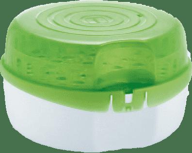 MAM Sterilizátor parní do mikrovlnné trouby – náhodný motiv