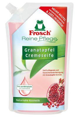 FROSCH EKO Tekuté mýdlo Granátové jablko 500 ml - náhradní náplň