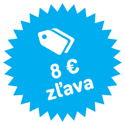 7f0713f8518b Zľavový kupón 8 EUR (Feedo klub)