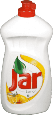 JAR Lemon 500ml (Premium klub)