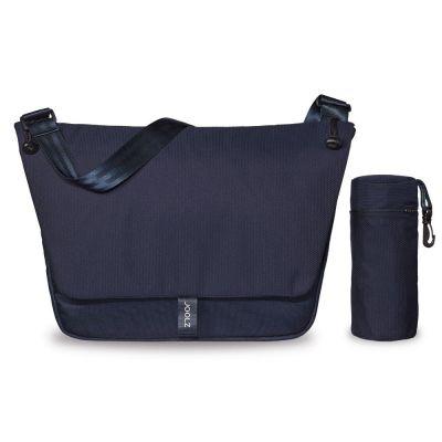 JOOLZ Geo Quadro Přebalovací taška, Blu