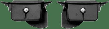 BABYSTYLE OYSTER Zero adaptér na korbu, černý 2019