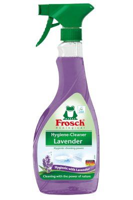 FROSCH EKO Hygienický čistič levandule 500 ml