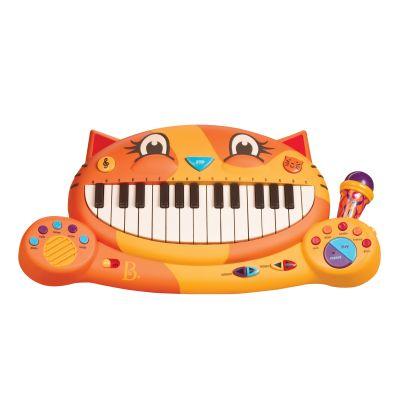 B.TOYS Kocie pianino Meowsic