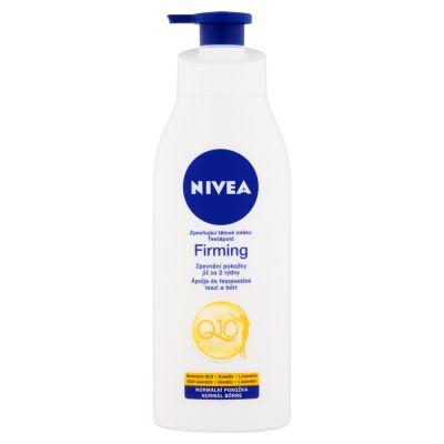 NIVEA Zpevňující tělové mléko Q10 (400ml)