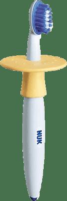 NUK Zubní kartáček (12-36 m)