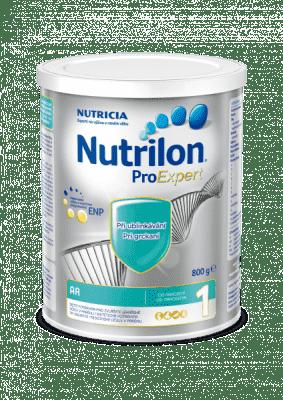 NUTRILON 1 ProExpert AR (800g) - dojčenské mlieko
