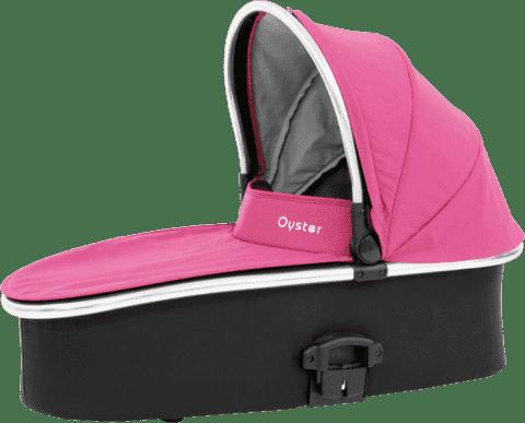 BABYSTYLE OYSTER colour pack ke korbě, wow pink 2018