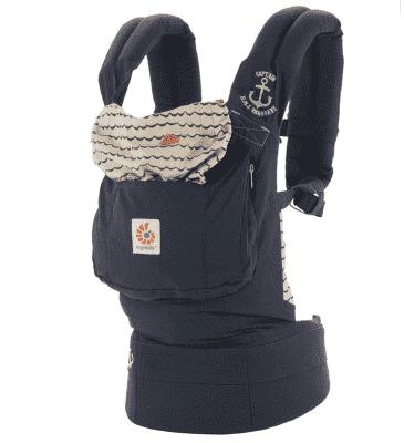 ERGOBABY Original Nosítko – Námořník
