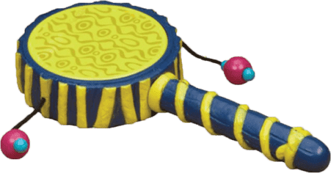 B.TOYS Bębenek obrotowy Twister