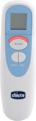 CHICCO  Cyfrowy termometr na podczerwień (InfraRed)