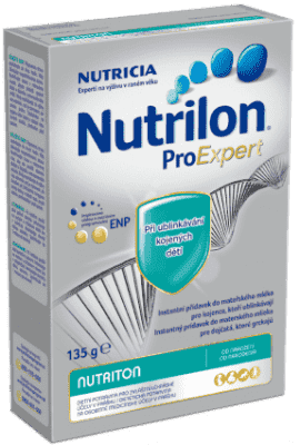 NUTRILON ProExpert Nutriton (135g) - dojčenské mlieko