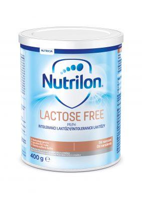 NUTRILON Lactose Free speciální mléko od narození 400 g