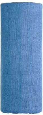 T-TOMI Bambusová osuška 100 x 80 cm, 1 ks, modrá
