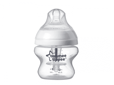 TOMMEE TIPPEE Dojčenská fľaša C2N ANTI-COLIC, 150ml, 0 + m