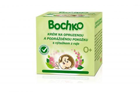 BOCHKO detský krém proti zapareninám 40 ml