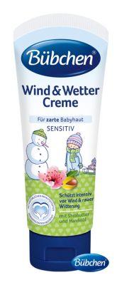 BÜBCHEN Krem na każdą pogodę dla dzieci i niemowląt 75 ml