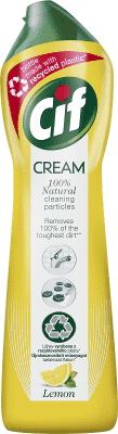 CIF krém lemon 500 ml