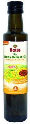 1x HOLLE Bio Dětský olej, 250 g
