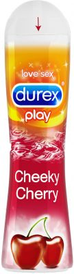 DUREX Play Cherry 50 ml – lubrikační gel