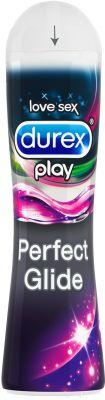 DUREX Play Perfect Glide 50 ml – lubrikační gel