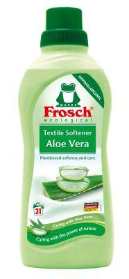 FROSCH Aviváž Aloe Vera 750 ml