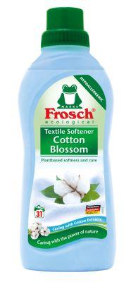 FROSCH EKO Hypoalergenní aviváž Květ bavlny 750 ml