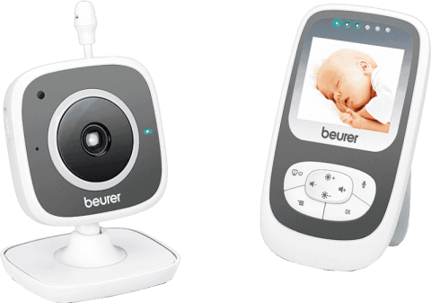 BEURER BY 99 Chůvička Wi-Fi Intercom