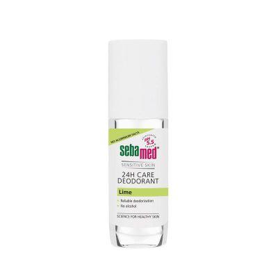 SEBAMED Roll-on antiperspirant 24h, 75 ml
