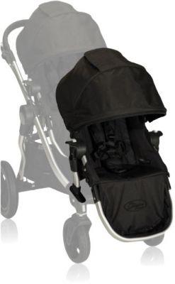 BABY JOGGER Doplňkový sedák - Onyx